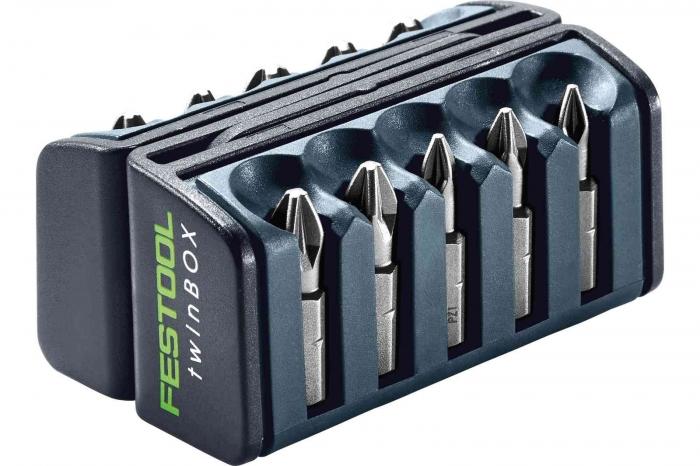Festool twinBOX BB-PZ 0