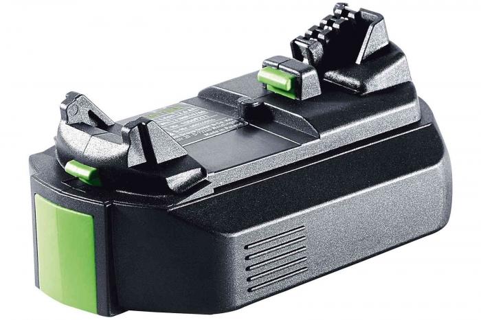 Festool Acumulator BP-XS 2.6 Ah Li-Ion 0